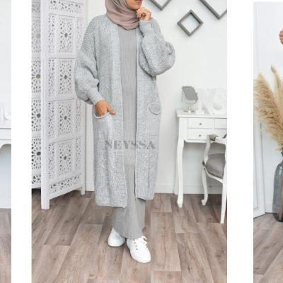 La mode islamique