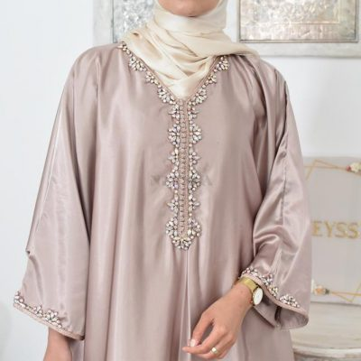 Comment mettre une Abaya ?